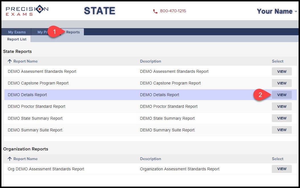 001 Details Report